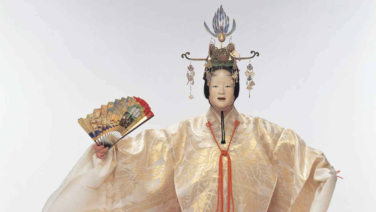 10 Things You Should Know about Noh